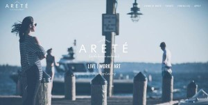 Aréte